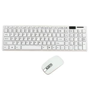 K-906 Mechanical Suspension Hand  Keyboard  2.4G  Wireless Keyboard  Mouse Set  For  Home Office