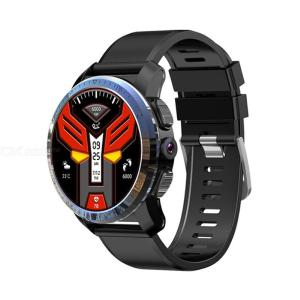 KOSPET Optimus Pro 800mAh 1.39 Inch Smart Watch Phone With SIM Slot Message Reminder Sports Modes 3GB RAM 32GB ROM