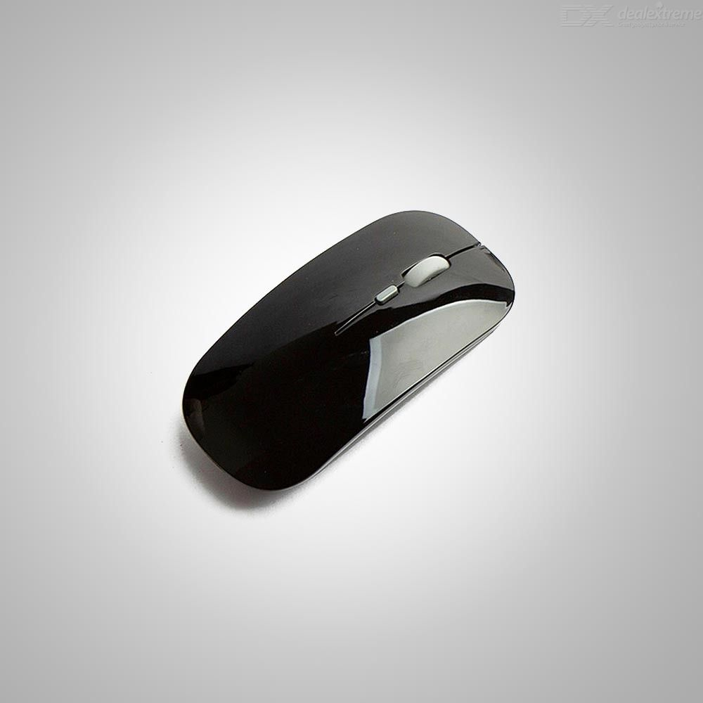 2.4G Wireless Mouse Rechargeable Silent Optical Mouse