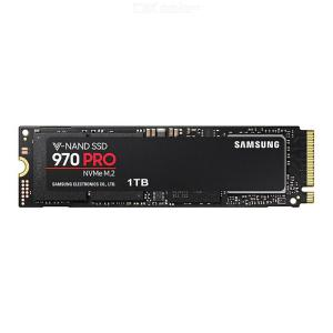 Samsung 970 PRO M.2 SSD High Speed NVME PCle Solid State Drive Read 3500 MBs Write 2300 MBs