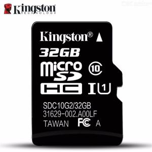 Class 10 Flash Memory High Speed Micro SD Card With 8GB  16GB  32GB  64GB  128GB For Cellphone TV Box Camera Etc