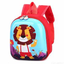 Children-3D-Cartoon-Backpack-Cute-Fashion-School-Bag-With-Hard-Front-Shell-For-Boys-Girls
