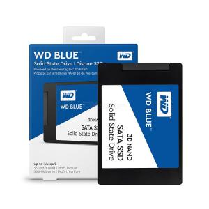 Blue Series SSD SATA III Internal Solid State Drive Read 560MBs Write 530MBs