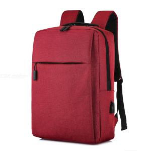 Business Backpack Casual Travel Bag With Light Weight Large Capacity For Men Women - 19 Inches