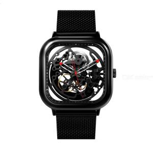 Xiaomi Youpin CIGA Design Hollow Automatic Mechanical Watch With Stainless Steel Band
