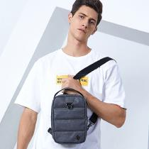 Mene28099s-Chest-Bag-Hard-Waterproof-Crossbody-Shoulder-Bag-For-Travel-Sport-Daily-Use