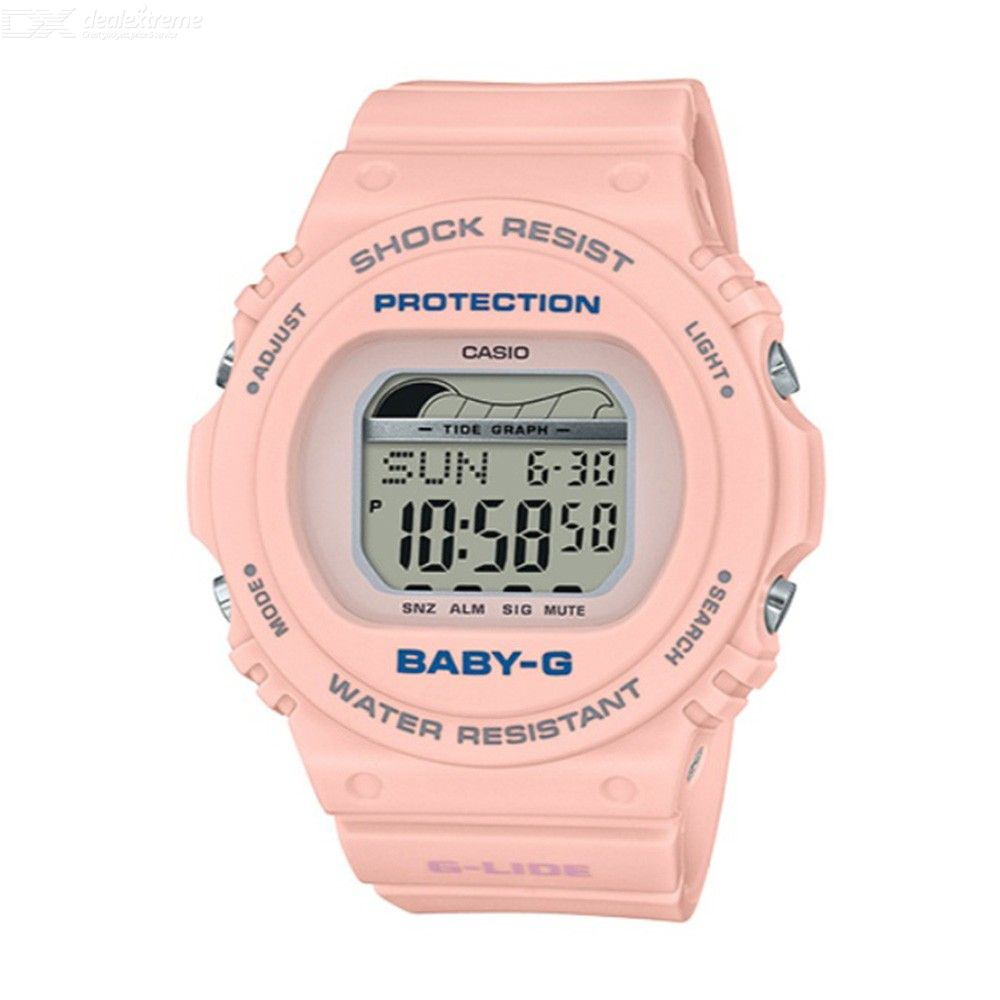 4a9c2e580667 Fashion Casio Baby-G BLX-570-4 Digital Watch Water Resistant And Shock