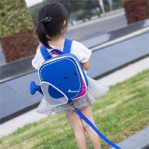 Cute-Anti-lost-Childrens-Backpack-Lovely-Cartoon-Animal-School-Bags-For-Kindergarten-Students