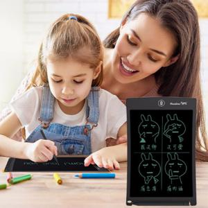 HOWSHOW 8.5 Inch Magic LCD Electronic Drawing Tablet Digital Graphics Handwriting Board