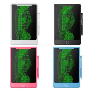 8.5 Inch LCD Writing Tablet Electric Doodle Board For Toddlers Kids
