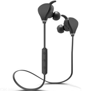 X21B  In-ear  Fashion Wireless Bluetooth  Headphones  With  Microphone  For  Outdoor  Sports  Activities