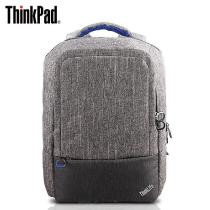 Lenovo-ThinkLife-NAVA-Series-Backpack-Fashion-Casual-Travel-Backpack-with-Earphones-Hole-Charging-Port-for-Men-Women-Gray