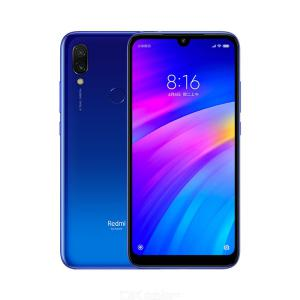 Global Version Xiaomi Redmi 7 6.26 Inch Smartphone 3GB RAM 64GB ROM Snapdragon 632 Octa Core 12MP+8MP Camera 4000mAh - EU Plug