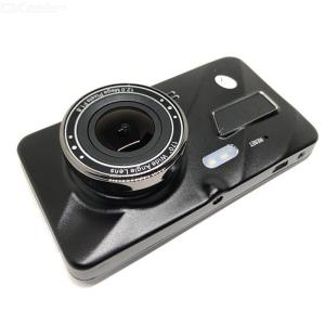 Dash Cam 1080P FHD DVR Car Driving Recorder 170 Degree Wide Angle Night Vision