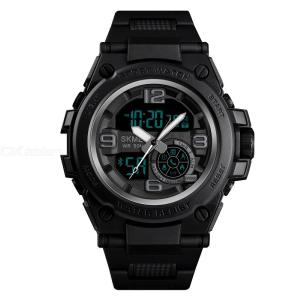SKMEI 1517 Digital Wristwatch Smart Sports Watch Bluetooth Connection Watches For Men