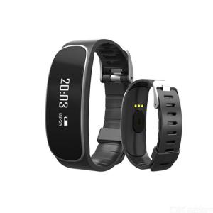 Bluetooth Fitness Tracker Waterproof Smart Sport Bracelet Activity Tracker With Touch Screen Heart Rate Sleep Monitor