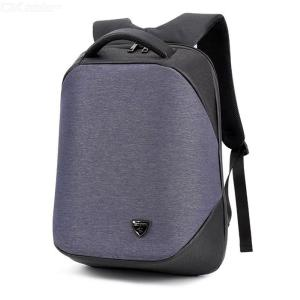 Casual 15.6 Inch Laptop Backpack Charging Business Anti-theft Backpack