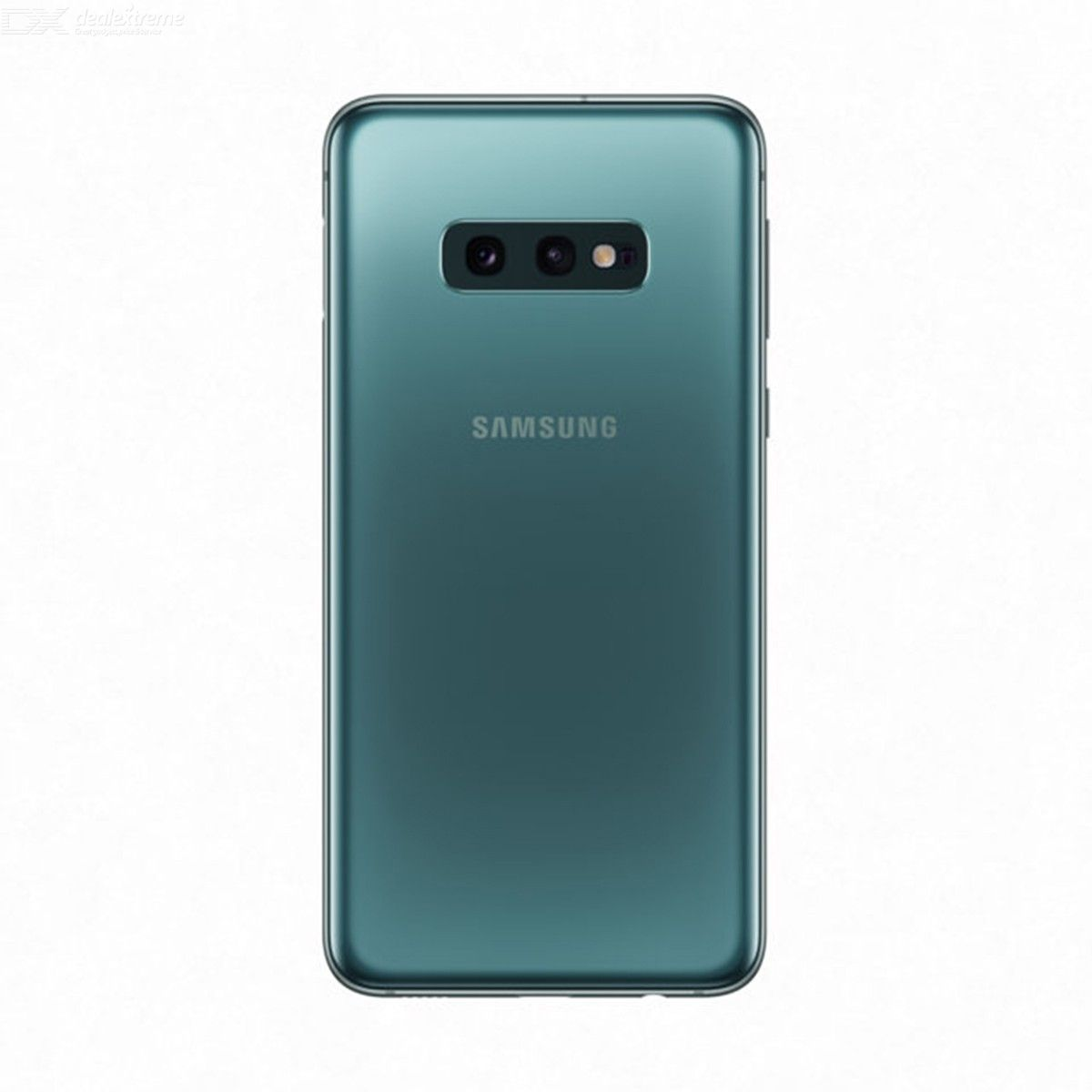 Samsung Galaxy S10e G970FD 5.8 Inch Smart Phone Octa Core 12MP + 10MP Camera 6GB RAM 128GB ROM - EU Plug