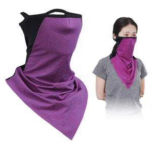 Neck Gaiter Breathable Quick-dry Balaclava Mask For Cycling