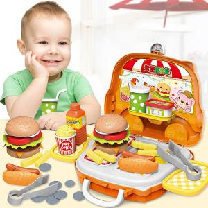 Pretend Play Set Educational Learning Role Play Gifts For Kids Toddlers