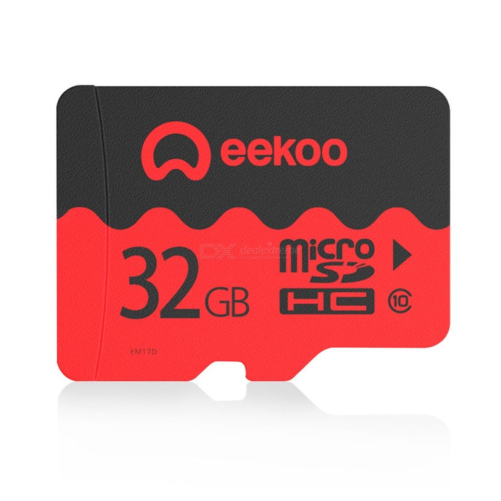 High Speed Class 10 32GB TF Card Micro SD Memory Card For Phone, Tablet, Car DVR 32GB