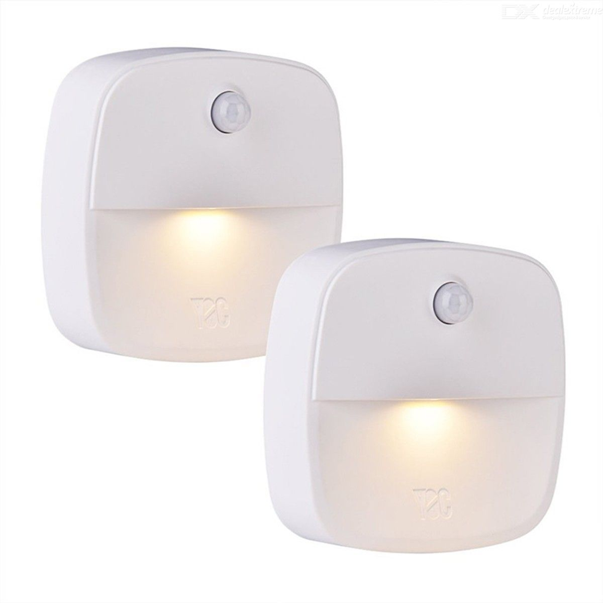 Other Lighting And Lamps 2pcs Motion Sensor Lights