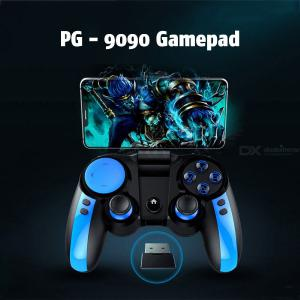 IPEGA PG-9090 Wireless Game Controller 2.4Ghz Bluetooth Gamepad For Android IOS Smart TV TV Box
