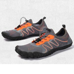 Mens Womens Lightweight Water Shoes Breathable Quick Dry Sports Shoes For Aqua Diving Fishing