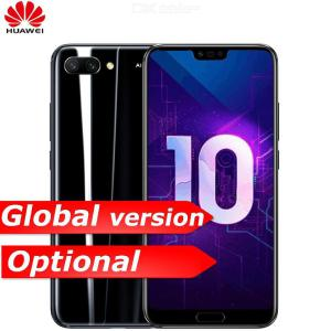 Huawei Honor 10 5.84 Inch Smartphone Octa Core Android 8.1 24MP Camera - US Plug