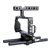 C6-Camera-Cage-Rig-Protective-Stable-DLSR-Camera-Accessories-for-GH4A6000A6300A6500