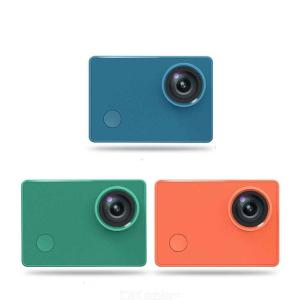 Original Xiaomi Youpin SEABIRD Portable Action Camera 4K 12MP Sony Sensor 145 Degree Wide-angle View