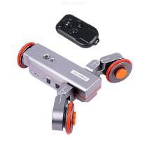 Motorized-Camera-Slider-Dolly-Electric-Slider-Track-with-Remote-Controller-Rechargeable-Battery-for-DSLR-Camera-Phone