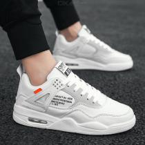 Mens-Sneakers-Adult-Casual-Fashion-Lace-Up-Low-Top-Trainers-Height-Increasing-Shoes