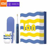 Original-Xiaomi-SOOCAS-X5-Smart-Upgrade-Whitening-Electric-Toothbrush-Ultrasonic-Vibration-USB-Charging-Toothbrush-For-Home