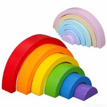 Rainbow-Building-Blocks-Wooden-Educational-Toys-With-6-Blocks-For-Children