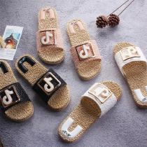 Spider-Decor-Flat-Slippers-Creative-Sandals-Summer-Casual-Shoes-For-Women