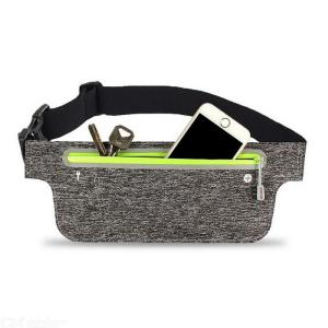 Travel Waist Bag Sling Pocket Super Lightweight For Travel Cashiers Wallet