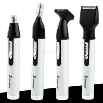 Multifunctional-Electric-Nose-Hair-Trimmer-4-In-1-Washable-Rechargeable-Shaver-Portable-Small-Hair-Removal-Tool-EU-Plug