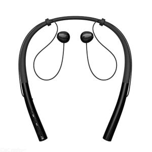HBQ-Q14 Wireless Earphone Waterproof Sports Bluetooth Headphone Handfree Neckband Headset With Microphone For Phone