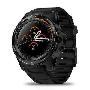 Zeblaze THOR 5 1.39 Inch Smart Watch 4G LTE 8.0MP Camera 2GB RAM 16GB ROM Heart Rate Monitor