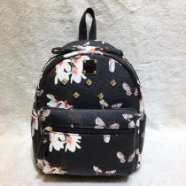 Fashionable-Adjustable-Backpack-Casual-PU-Shoulder-Bag-With-Floral-Pattern-For-Teenage-Girls-Ladies