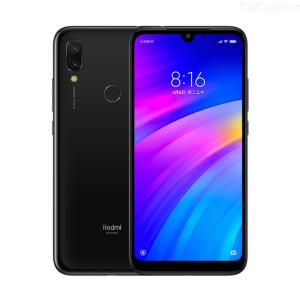 Global Version Xiaomi Redmi 7 6.26 Inch Smartphone 3GB RAM 32GB ROM Snapdragon 632 Octa Core 12MP+8MP Camera 4000mAh - EU Plug