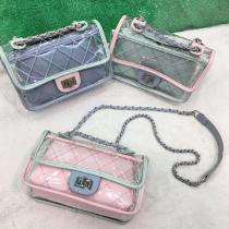 Fashion-PU-Single-Shoulder-Bag-Casual-Portable-Messenger-Bag-With-Transparent-External-Cover-For-Teenage-Girls-Ladies