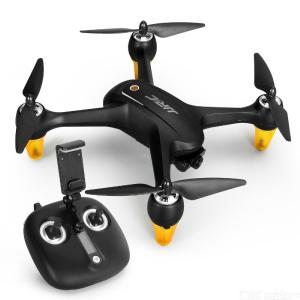 JJRC X3P RC Drone 1080P Camera GPS Brushless Altitude Hold HD FPV Flight Headless Mode