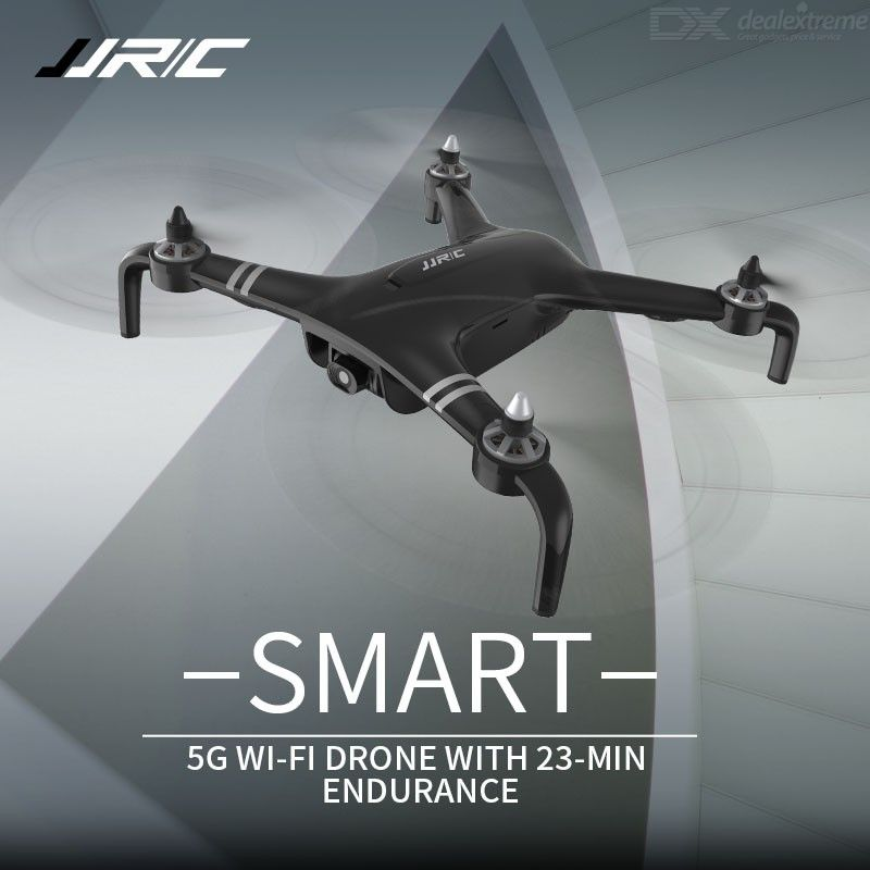 JJRC X7 Double GPS 5G WiFi 1080P FPV RC Drone Altitude Hold Flight Quadcopter
