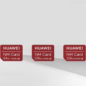 Huawei Memory Card  NM Card 128G/256G Storage Card  Mat20X/p30 Mobile Phone Special Storage Card Non-ordinary TF Card