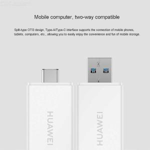 Huawei Original NM Special Card Reader  Support Micro SD And NM Card Simultaneous Reading  Support Hot Swap