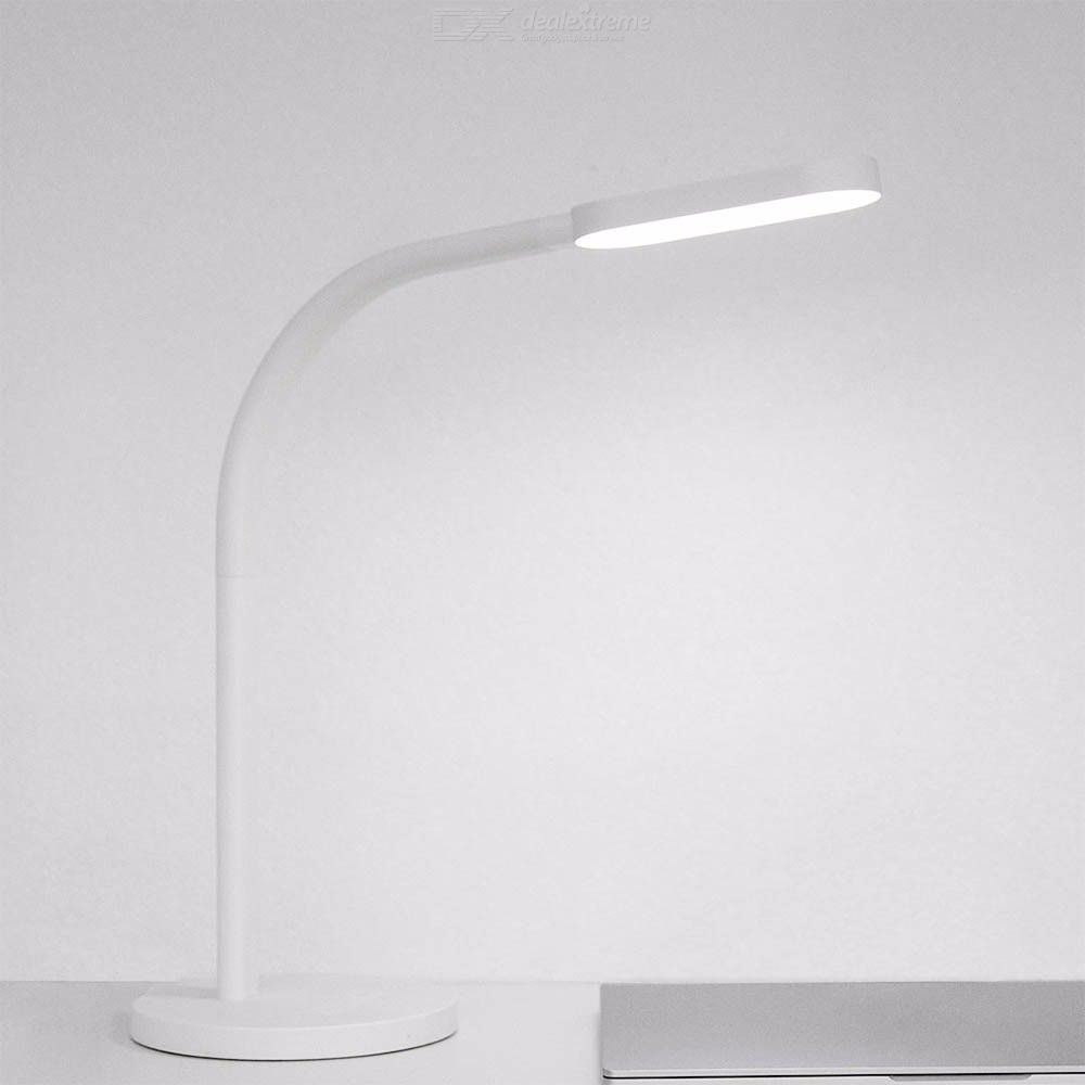 Original Xiaomi Yeelight YLTD02YL 5W LED Desk Lamp, Smart Folding Touch Adjust Reading Brightness Smart Remote Control Light
