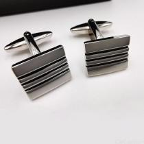 1-Pair-Fashion-Trendy-Personalized-Square-Stripe-Cuff-Links-Cufflinks-For-Men-Jewelry