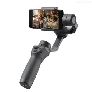 DJI Osmo Mobile 2 Anti-Shake Handheld Gimbal Stabilizer For Mobile Phone